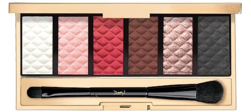 Eye palette collector, Yves Saint Laurent. Klicka på bilden och kom direkt till paletten.