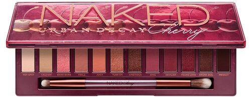 Naked cherry palette, Urban Decay. Klicka på bilden och kom direkt till paletten.