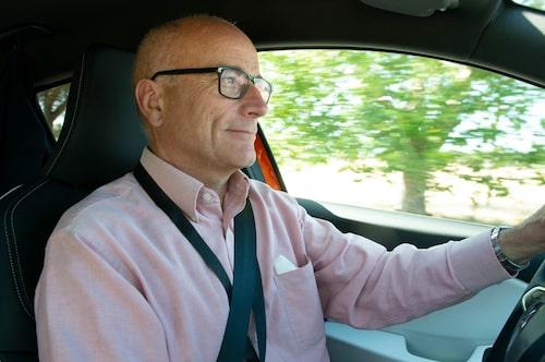 Fjädringskomforten brukar vara bra i franska bilar och Renault Clio är inget undantag.