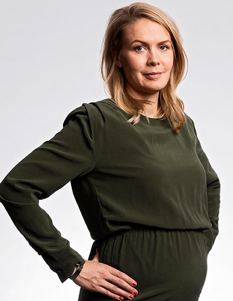 Maja Englund.
