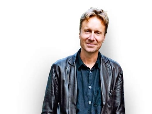 """""""Det är romantiskt med en strategi men det skyddar inte mot livets agenda"""", säger amelias Bengt Ohlsson."""