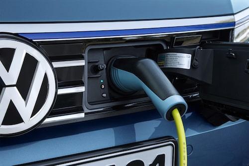 Notera att denna undersökning gäller för Volkswagen GTE-förare/ägare. Hur laddhybridförare av andra bilmärken använder sina bilar framgår inte av undersökningen.
