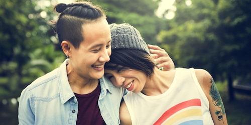 Ett regelbundet sexliv kan öka förståelsen och toleransen i ett förhållande. :)