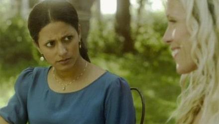 """Anitha Schulman i filmen """"Katinkas kalas"""" - se trailern!"""