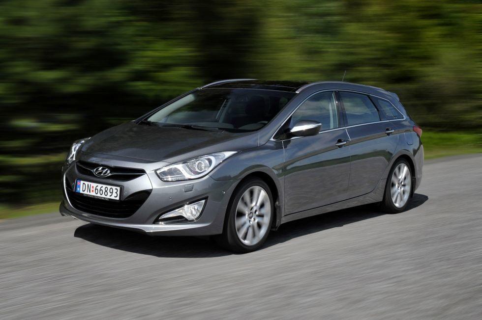 Hyundai i40