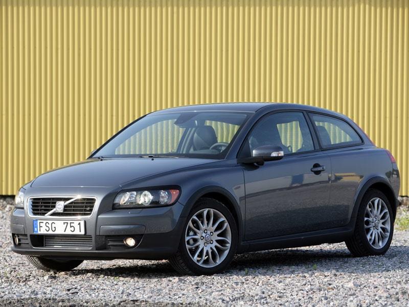 Volvo C30 1,6D
