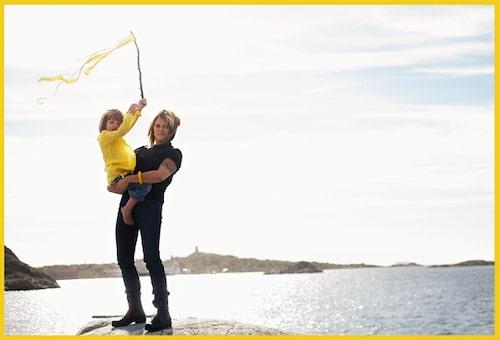 Mia Skäringer har kämpat för sonen Alfreds rättigheter.