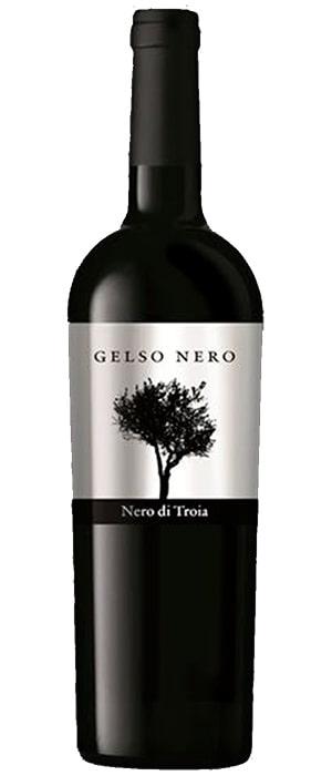 Gelso Nero, Nero di Troia, 199 kr (BS)