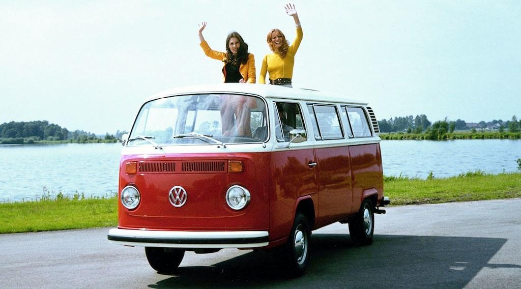 Folkabuss Volkswagen Typ 2