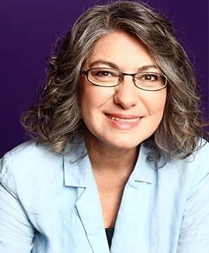 Liria Ortiz, psykolog och författare.