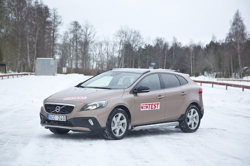 Volvo V40 Cross Country T5 AWD Automat