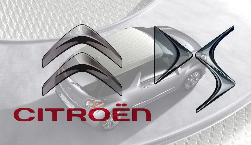 Citroën DS1