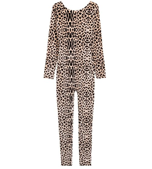 Leoparddräkt, 249 kr.