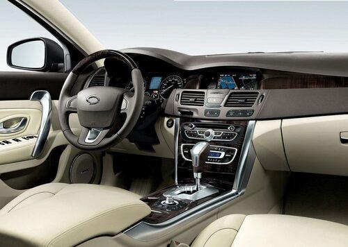 Renault-Samsung SM5