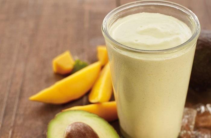 Godaste recepten på mättande och nyttiga smoothies.