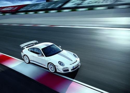 Porsche 911 GT3 RS 4,0