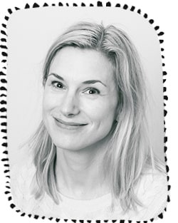 Maria Lalouni, psykolog, forskare och författare. Foto: Martin Hammar