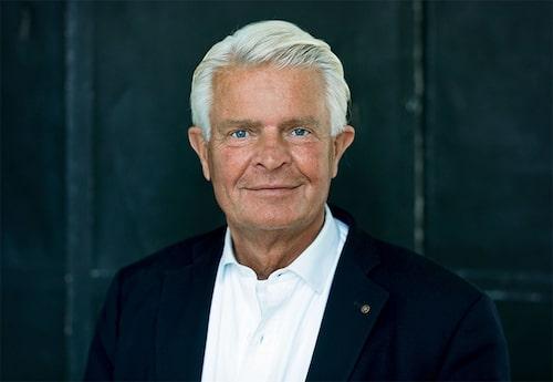 Efter tolv år som vd för Bil Sweden går Bertil Moldén nu i pension.