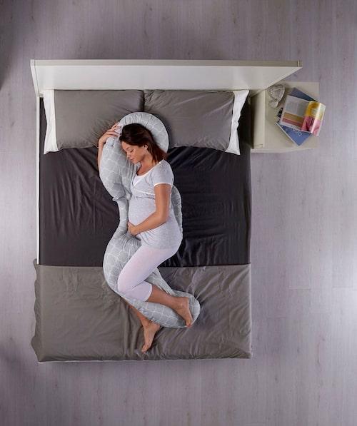 Sov hela natten med din gravidkudde!