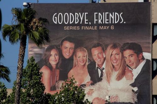 I år ska gänget återförenas i ett specialavsnitt i samband med lanseringen av HBO:s nya tjänst, HBO Max.Avsnittet släpps i maj på HBO Max