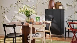 40 snygga och stilsäkra stolar – våra bästa tips | Sköna hem