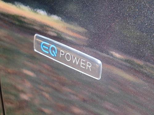 Mercedes samlar företagets alla miljövänliga modeller under samlingsnamnet EQ.