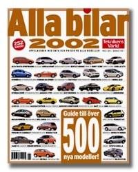 Alla Bilar 2002