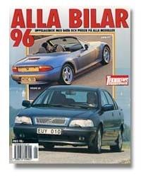 Alla Bilar 1996