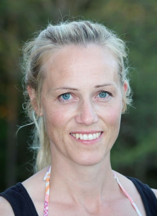 Annika Gabrielsson