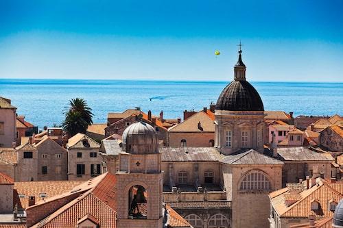 En historisk och arkitektonisk pärla vid Adriatiska havet.