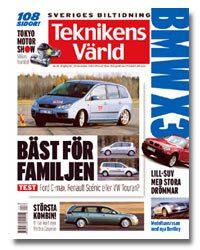 Teknikens Värld nummer 24 / 2003