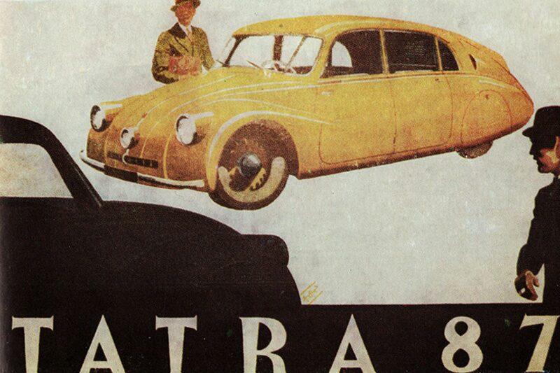081119 - Tatra