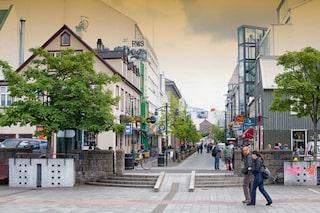 Dejting Reykjavik dating visar 2014