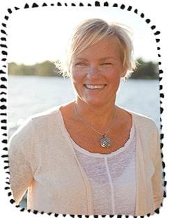 Jane Fogelström, barnmorska.