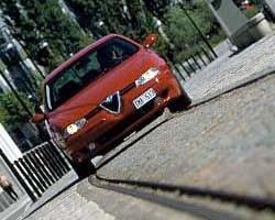 Alfa Romeo 156 1,8 TS