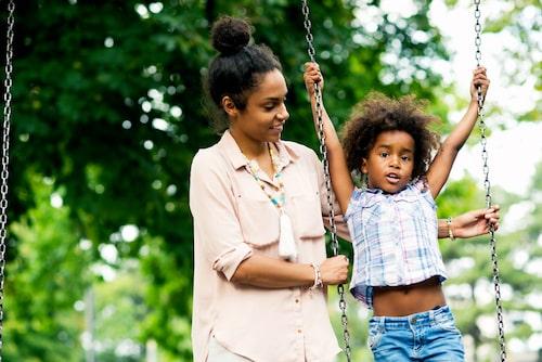 Du får mer tålamod med barnen om du ger dig själv egentid ibland.
