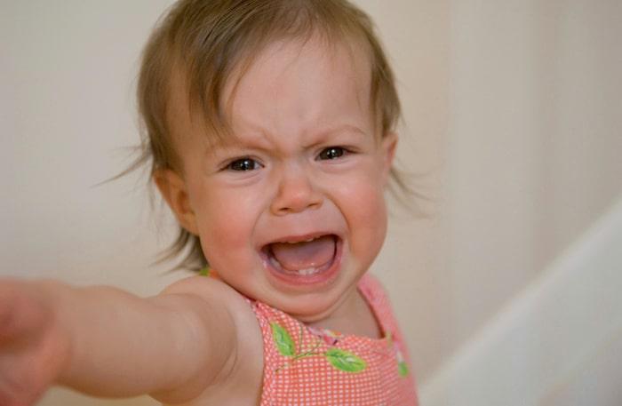 Att bli arg är inte farligt, utan bra både för dig och kidsen.