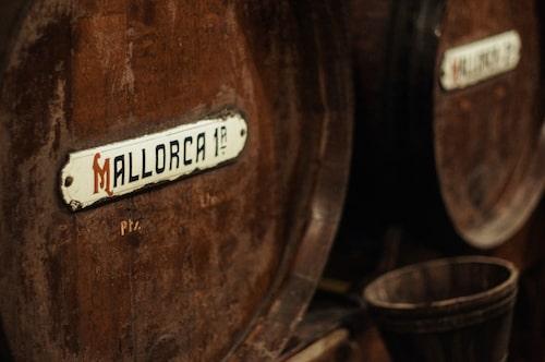 Mallorca har en gedigen mat- och vinkultur.