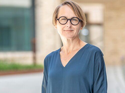 Arbetsförmedlingens analyschef Annika Sundén tror att kravet på utbildning kommer att öka i coronakrisens spår.