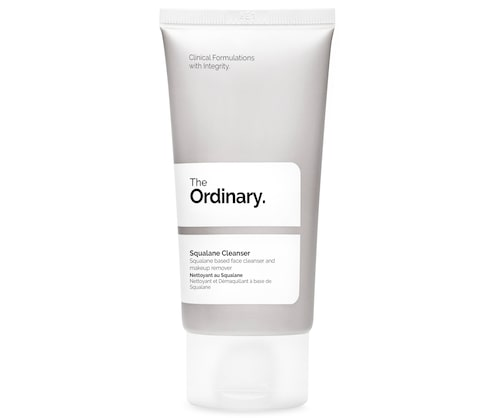 The Ordinary Squalane Cleanser.