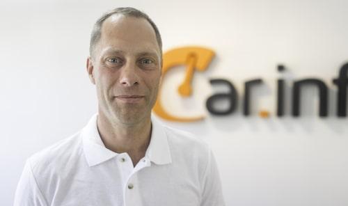 Magnus Bengsson på Car.info analyserar den svenska bilmarknaden.