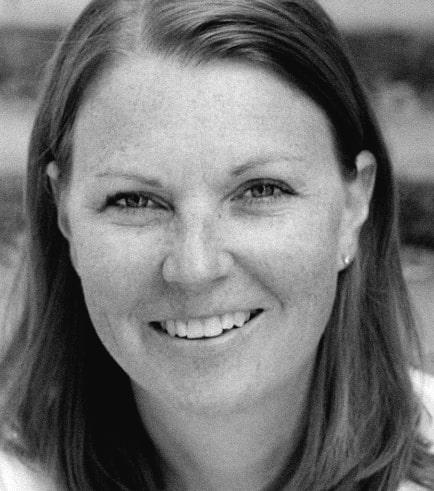 """Författaren Petra Krantz Lindgren har skrivit den omtalade och mycket uppskattade boken """"Med känsla för barns självkänsla""""."""