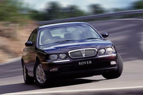 20. Rover, 5 943 kr