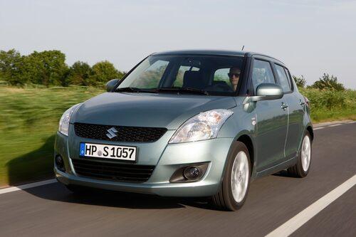6. Suzuki, 4 944 kr