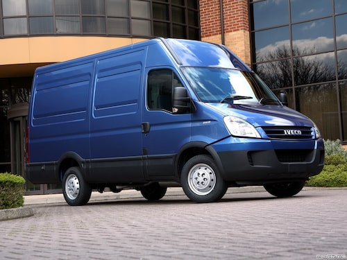 22. Iveco, 6 526 kr