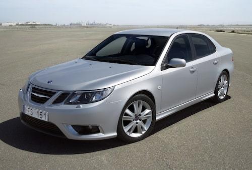 14. Saab, 5 466 kr