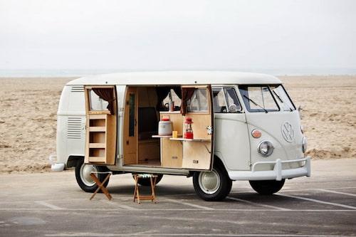 1964 Volkswagen Camper