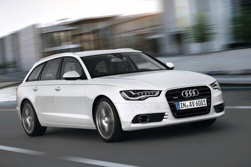 "<strong><span style=""color: #fff000;"">627 kronor per liter lastutrymme.</span><br />Audi A6 Avant</strong><br />Pris från 354 200 kronor.<br />Bagageutrymme: 565 liter.<br />Euro NCAP krocktestbetyg: 5 av 5."