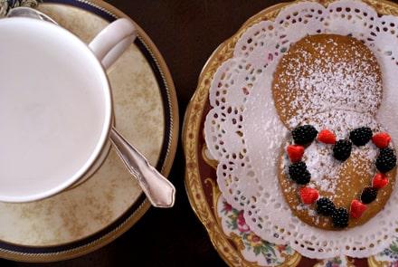 Överraska med frukost på sängen på söndag!