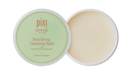 Nourishing cleansing balm, Pixi.